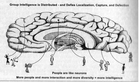 Sharismo, redes &neurociencia.- | Pensamiento crítico y su integración en el Curriculum | Scoop.it
