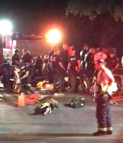 20 muertos en el tiroteo en el local gay de Orlando   Heterocity   Scoop.it