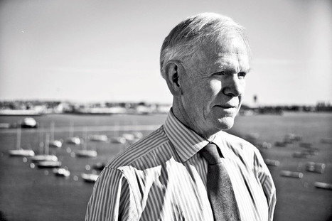 Jeremy Grantham, the chief investment strategist at GMO, warns investors about dwindling resources | Sustain Our Earth | Scoop.it