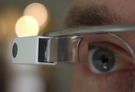 Google Glass is Orwellian, ridiculous, and 'destroys people,' Noam Chomsky says | #privacy #controverses #cyborgs | e-Xploration | Scoop.it
