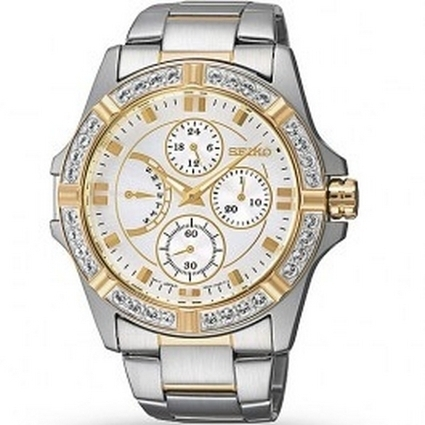 Seiko Lord Ladies Swarovski Crystal Watch Model - SRLZ98P1 Price: Buy Seiko Lord Ladies Swarovski Crystal Watch Model - SRLZ98P1 Online at Best Price in Australia | Direct Bargains | Direct Bargains Watch | Scoop.it