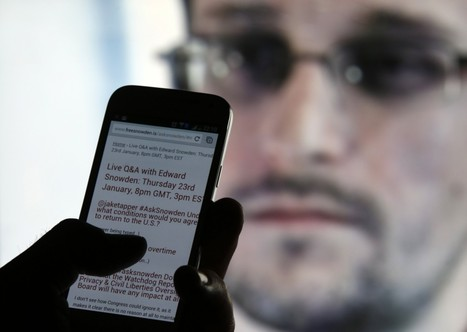 The Internet after Snowden | Internet Governance around the web | Scoop.it