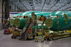 Boeing Seeks to Capture $1 Trillion of Orders for Fuel-Efficient 737 MAX | Boeing Commercial Airplanes | Scoop.it