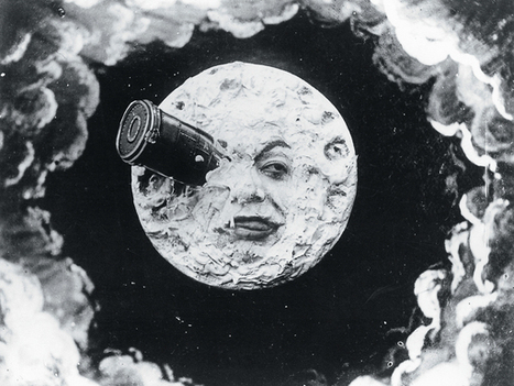 The Birth of Film: 11 Firsts in Cinema | The World of Open | Scoop.it