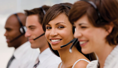 Retail, Hospitality and Call center industries are making new Job Opportunities for Job Seekers | Sales and BPO Jobs in India | Scoop.it