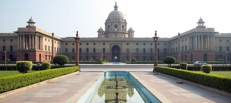 India, Spain to sign MoU to develop Delhi into Smart City | Thinking Cities | The Programmable City | Scoop.it