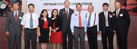 Empowering Thought Leadership in Food in ASEAN | DuPont ASEAN | Scoop.it