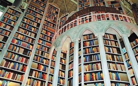 Don't mourn the loss of libraries – the internet has made them obsolete  | Librarysoul | Scoop.it