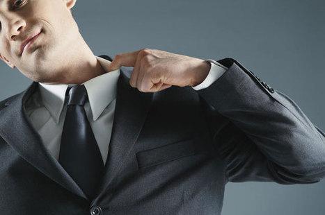 Comment surmonter son stress en entretien ? - RegionsJob | Au fil de l'emploi | Scoop.it
