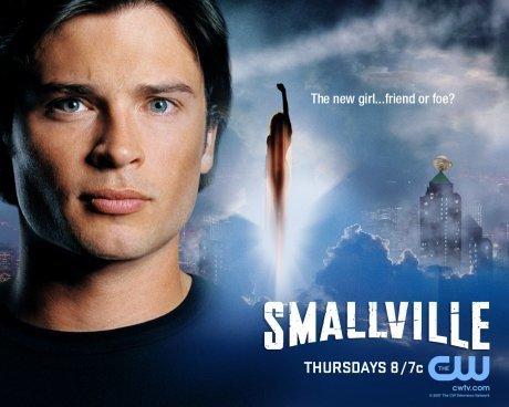 Smallville | Frases de séries de TV | Scoop.it