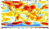 Global warming: Businesses see 'tangible and presentrisk' | Développement durable et efficacité énergétique | Scoop.it
