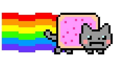 Il faut sauver le soldat Nyan ! | Mais n'importe quoi ! | Scoop.it