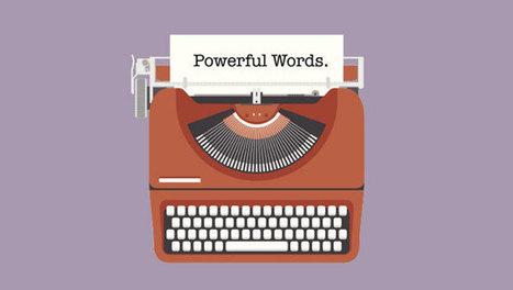 The 30 Magic Marketing Words You Should Be Using | VR Marketing Blog | Redaccion de contenidos, artículos seleccionados por Eva Sanagustin | Scoop.it