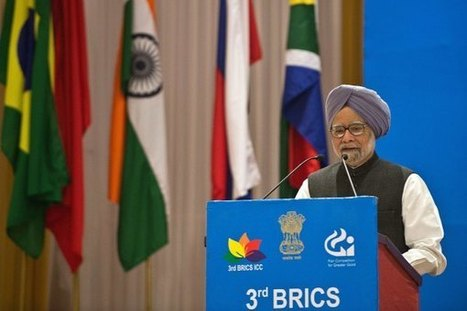 The BRICs Have Hit a Wall | TIME.com | BRICS engagement with Africa | Scoop.it