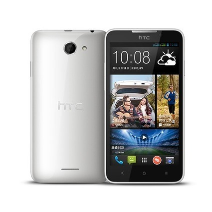 HTC launches quad core HTC Desire 516, a dual SIM 5-inch device in India for Rs 14,200 - Shimla Blogger | Entertainment | Scoop.it