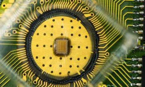 IBM #scientists achieve storage memory breakthrough #PCM #tech | Limitless learning Universe | Scoop.it
