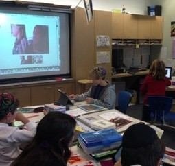 5 Amazing Ways To Collaborate With Another Class - Edudemic | Education & Digital Literacy | Scoop.it