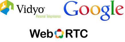 Will a Google-Vidyo partnership solve the WebRTC video codec dilemma? - Telepresence Options | WebRTC | Scoop.it