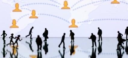 Facebook n'est plus «le» réseau social | Socialdigitalnews | Scoop.it