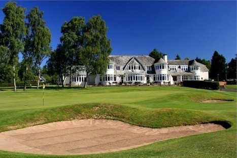 Blairgowrie to host 2014 Junior Ryder Cup - Ryder Cup | Culture Scotland | Scoop.it