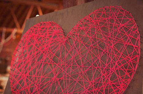 10 DIY Yarn Art Ideas for a Creative Touch | Inspiring Ideas, Innovators | Scoop.it