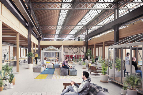 Lyon, capitale de la gastronomie, berceau du cinéma… mais pas seulement | Innovation @ Lyon | Scoop.it