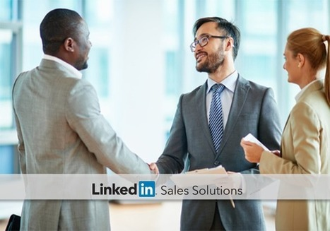 Social Selling Challenge of the Month: Ask for 3 New Introductions | Social Selling:  with a focus on building business relationships online | Scoop.it