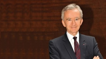 Bernard Arnault still wealthiest wine owner in France | Vitabella Wine Daily Gossip | Scoop.it