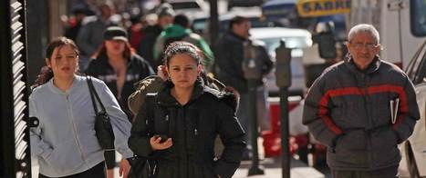 Two-Thirds of Latinos Consider Hispanic Their Race: Pew Report   Spanish in the United States   Scoop.it