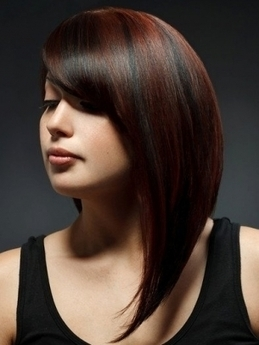 Gorgeous Hair Color Ideas 2012 | kapsel trends | Scoop.it