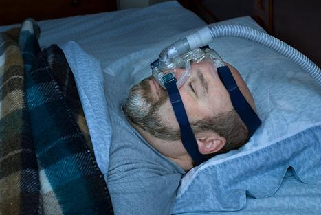 Apnée du sommeil : les patients majoritairement favorables aux nouvelles règles ... - JIM.fr | Perfusion | Scoop.it