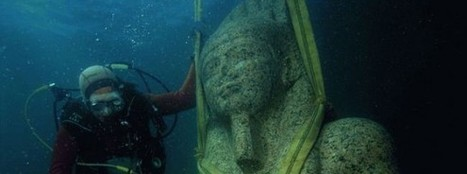 The 10 Most Amazing Scuba Diving Finds in History - | All about water, the oceans, environmental issues | Scoop.it