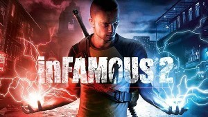 Infamous 2 | Console Games | Scoop.it