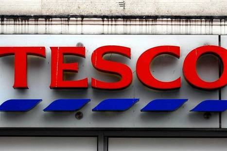 Tesco fined for employing illegal foreign workers | The Indigenous Uprising of the British Isles | Scoop.it