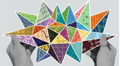 FiveThirtyEight's 2015 Data Awards | Communicating Science | Scoop.it