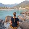 yoga courses india