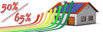 DETRAZIONE AL 65% : COME FUNZIONA - Tad srl - Servizi di Facility e Property Management | Servizi di Facility Management | Scoop.it