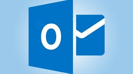 Microsoft recycle les adresses mails | High Tech | Scoop.it
