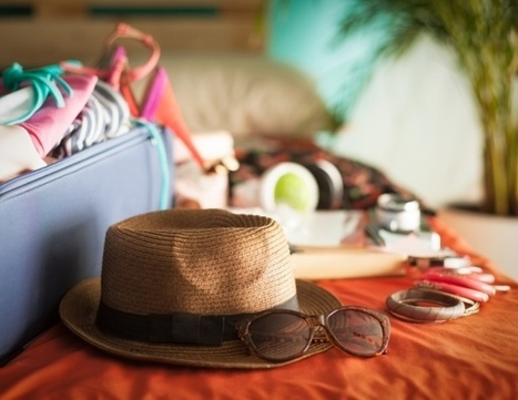 Summer Vacation: How Small Business Owners Can Get Away | Digital-News on Scoop.it today | Scoop.it