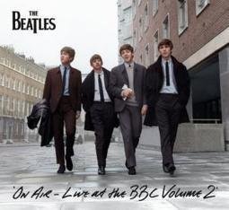 The Beatles' BBC Years Explored in Three Exciting New Releases | Around the Music world | Scoop.it