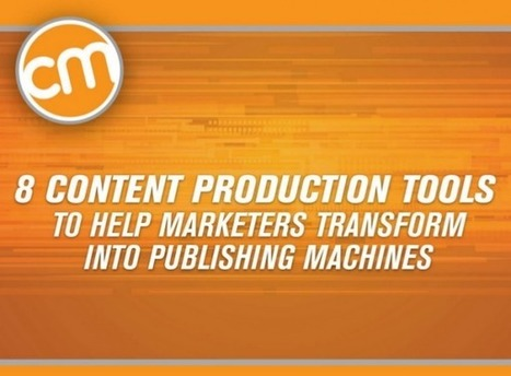Content Tools | Marketers | Publishing | content strategie | Scoop.it