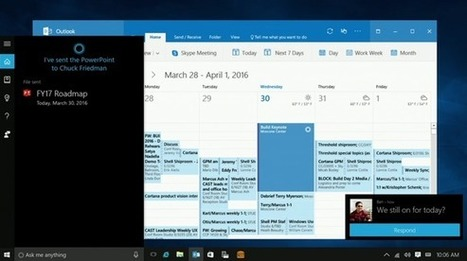 Windows 10 Anniversary Update: Everything you need to know | WinTechSolutions | Scoop.it