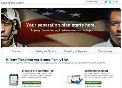 Watson Tapped By IBM, USAA To Advise Veterans - InformationWeek | IBM | Scoop.it