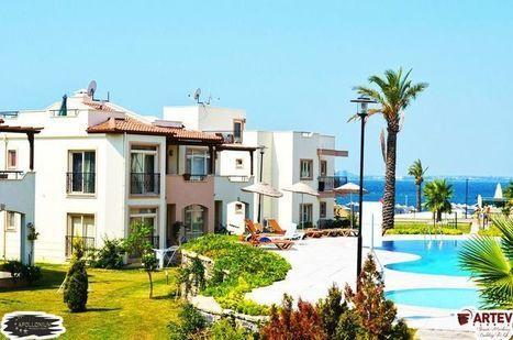 Artev Global/Apollonium Spa&Beach Resort | Artev Global | Scoop.it