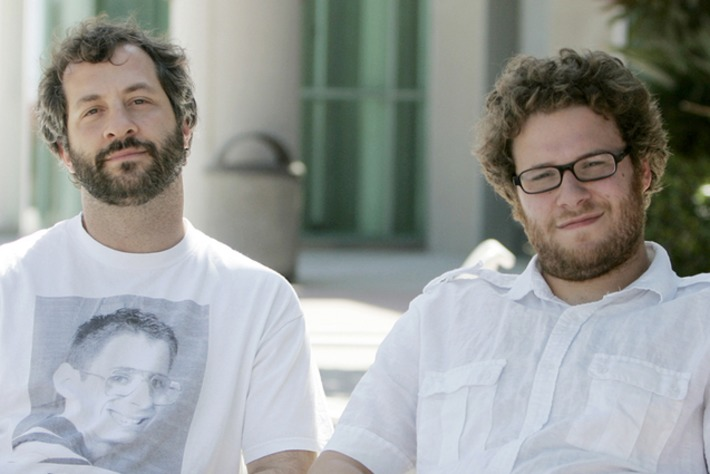 How Seth Rogen proved Ann Hornaday's point about Elliot Rodger | Dare To Be A Feminist | Scoop.it