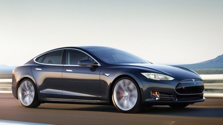 Tesla announces 691 hp Model S P85D with AWD and new driver assist systems | Tesla Motors (+ other electric cars news) | Scoop.it