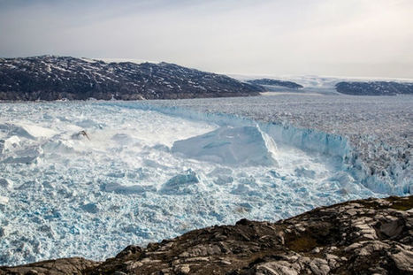 Greenland Is Losing More Ice Than Scientists Thought | Coastal Restoration | Scoop.it