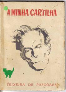 MY WAY-2012-II: TEIXEIRA DE PASCOAES NA BIBLIOTECA AC | Paraliteraturas + Pessoa, Borges e Lovecraft | Scoop.it