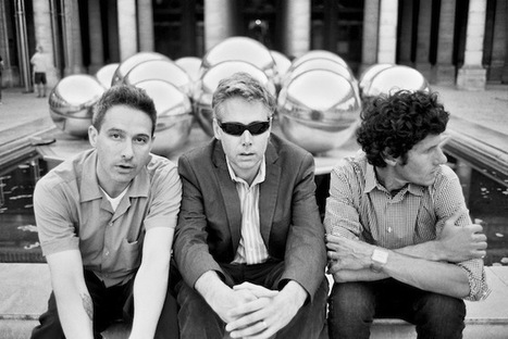 Beastie Boys File Trademark Application for Live Performances | Winning The Internet | Scoop.it