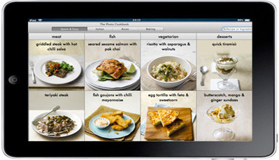 5 Food Apps for the Kitchen | Winning The Internet | Scoop.it